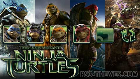 23282-Teenage_Mutant_Ninja_Turtles_2014_Dynamic_Theme