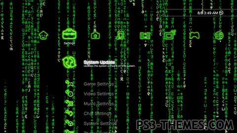 23308-Matrix_Code_Animated