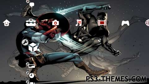 23365-Marvel_Black_Panther_Slideshow_Theme