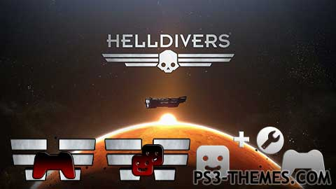 23424-HELLDIVERS_Dynamic_theme