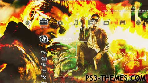 23546-Wesker_and_Gat_Dynamic_Theme