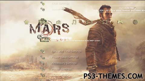 23547-Mars_War_Logs_-_Roy_Dynamic_Theme