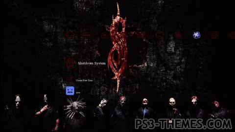 23707-Slipknot