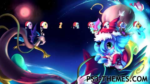 23741-MLP_Christmas_Hearths_Warming_PS3_Theme