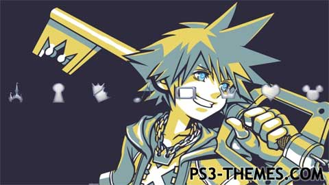 23907-Kingdom_Hearts_Theme