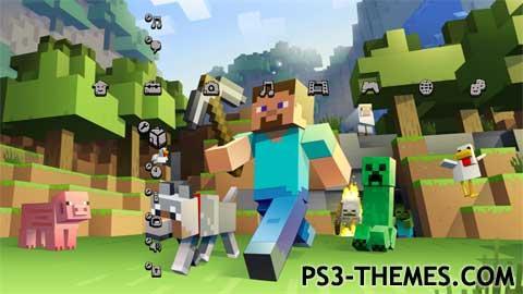 23920-Minecraft