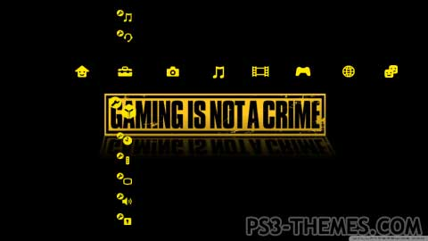 24524-Gaming_Is_Not_A_Crime