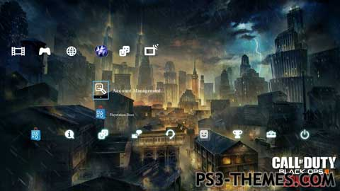 24862-BOIII_–_Morg_City_Zombies_Theme
