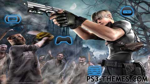 24992-RE4_Resident_Evil_4_Biohazard_4