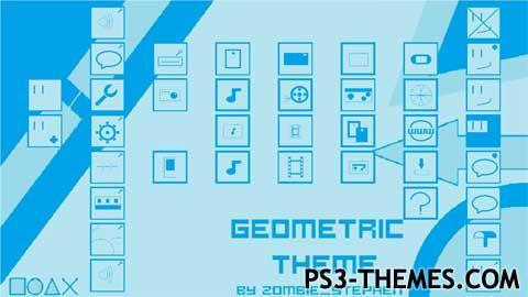 25185-Geometric_Theme