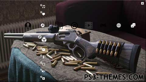 25306-Rifle