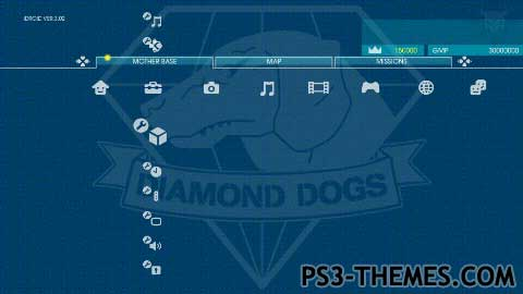 PS3 Themes » Search results for