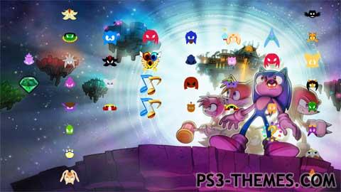 ps3 themes gaming page 2