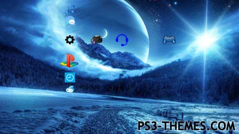 ps3 themes misc