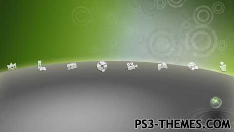 ps3 themes gaming