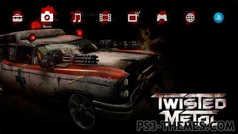 PS3 Themes » #1 Resource for PS3 Themes